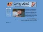 View More Information on Caring Hands Home Maternity Services & Mother's Helper, Scarborough