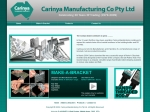 View More Information on Carinya Manufacturing Co Pty Ltd