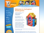 View More Information on Carlingford Kindergarten Child Development Centre