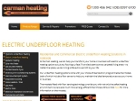 View More Information on Carman Heating