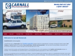 View More Information on Carnall Removals Pty Ltd