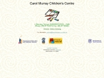 View More Information on Carol Murray Children's Centre