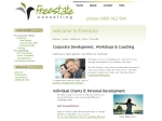 View More Information on Freestate Consulting