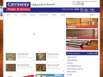 View More Information on Carraway Timber & Fencing Pty Ltd