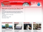 View More Information on Carrera Car Wash