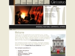 View More Information on Carrington House-Catering & Function Centre