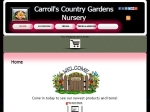 View More Information on Carroll's Country Gardens Nursery