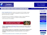 View More Information on Carter Corporation Pty Ltd