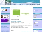 View More Information on Casey-Cardinia Library Corporation