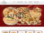 View More Information on Caspers Gourmet Pies International