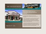 View More Information on Croydon Hotel
