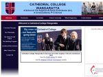 View More Information on Cathedral College