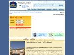 View More Information on Castle Lodge Motel