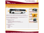 View More Information on Castlemaine Bus Lines Pty Ltd