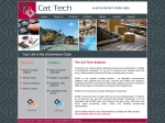 View More Information on Cat Tech Ltd