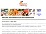 View More Information on Caterer's Cooked Meats