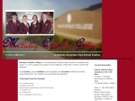 View More Information on Catherine McAuley College