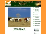 View More Information on Causeway Produce Agency, Hermit park