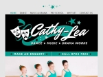 View More Information on Cathy-Lea Academy of Performing Arts
