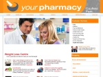 View More Information on Caulfield Park Pharmacy