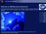 View More Information on CBD Mechanical Electrical