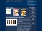 View More Information on Caxton Audio