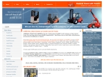 View More Information on Central Coast Lift Trucks