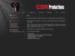 View More Information on CDR Productions