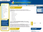 View More Information on Central Access Ltd