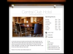 View More Information on Central Club Hotel