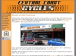 View More Information on Central Coast Cycles Pty Ltd