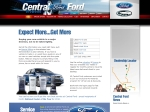 View More Information on Central Ford Kilmore
