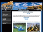 View More Information on Central Crane Services, Orange