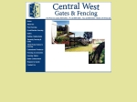 View More Information on Central West Gates & Fencing, Dubbo