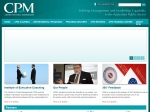 View More Information on Centre for Public Management