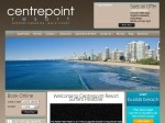 View More Information on Centrepoint Resort Surfers Paradise
