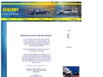 View More Information on Century Auto Repairs