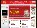 View More Information on Chambers Cellars, Winston Hills