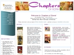View More Information on Chapters Of Roma