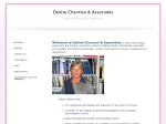 View More Information on Charman Denise
