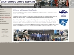 View More Information on Chatswood Auto Repairs