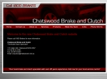 View More Information on Chatswood Brake & Clutch, Chatswood