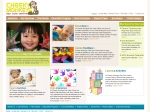 View More Information on Cheeky Monkeys Child Care