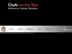 View More Information on Chefs On The Run Australia Pty Ltd