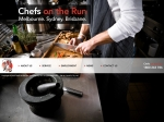 View More Information on Chefs On The Run Australia Pty Ltd, Malvern east