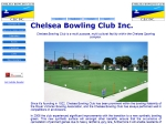 View More Information on Chelsea Bowling Club