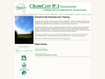 View More Information on Chem Cert WA Incorporated