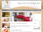 View More Information on Cherry Moore Ultima Day Spa