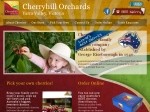 View More Information on Cherryhill Orchards Pty Ltd