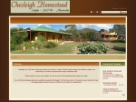 View More Information on Chesleigh Sofala Holidays